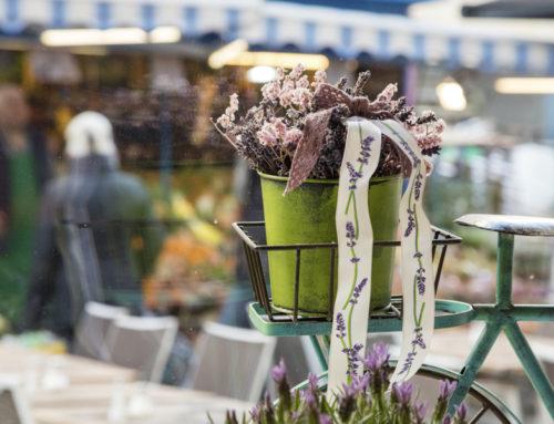 Kutschkermarkt-Grätzl: Heimat des Workshops