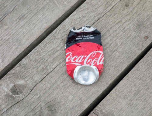 Cola Sucht loswerden – meine persönlichen Erfahrungen