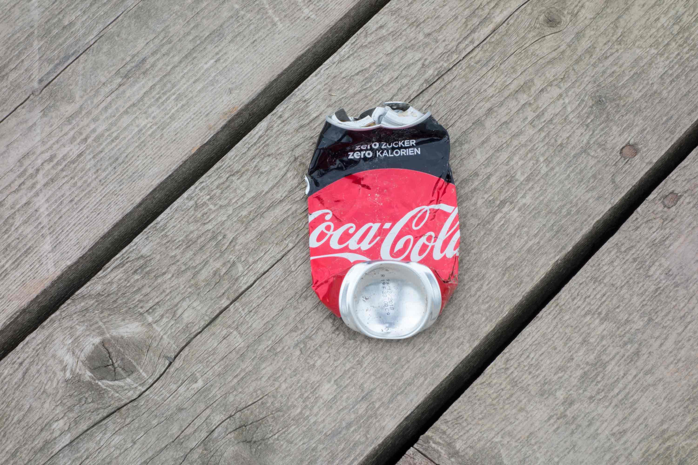 Cola Sucht