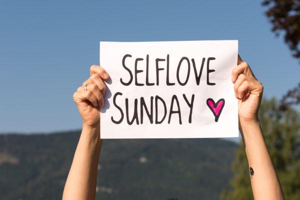 Selflove Sunday