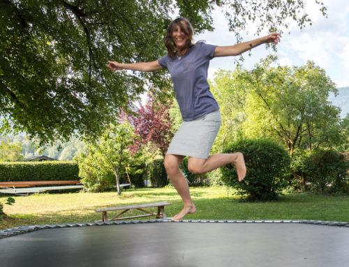 Freude spüren (Teil 1): Wieso das schwieriger ist, als man denkt