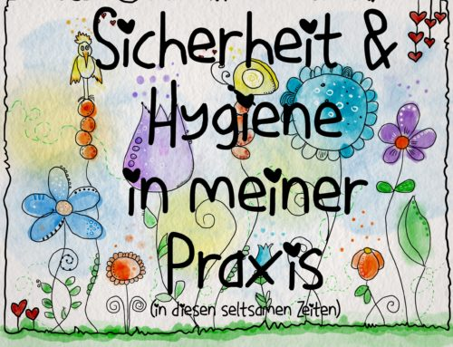 Die aktuellen Hygiene-Bestimmungen