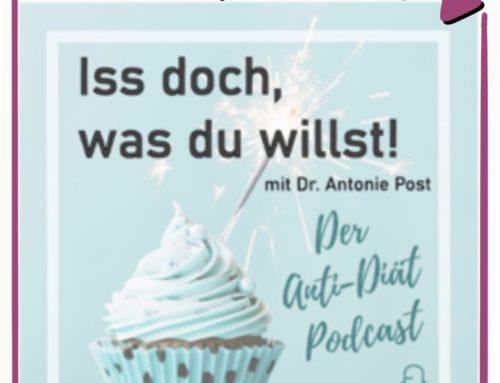 Hör- und  Lesetipp: Health at Every Size