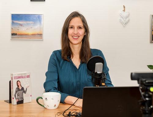 Podcast Interview: Wie Essstörung und Entwicklungstrauma zusammenhängen