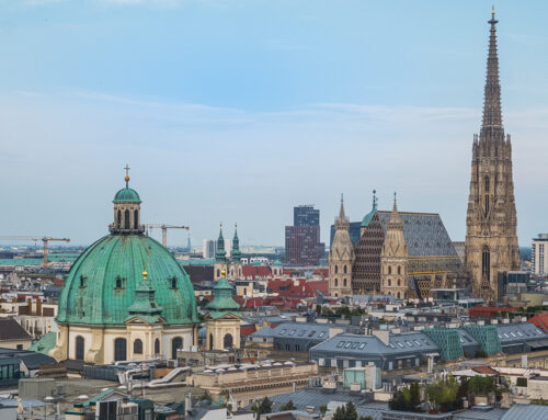 Tipps für Wien Besucher:innen
